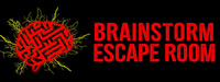 Brainstorm Escape Room